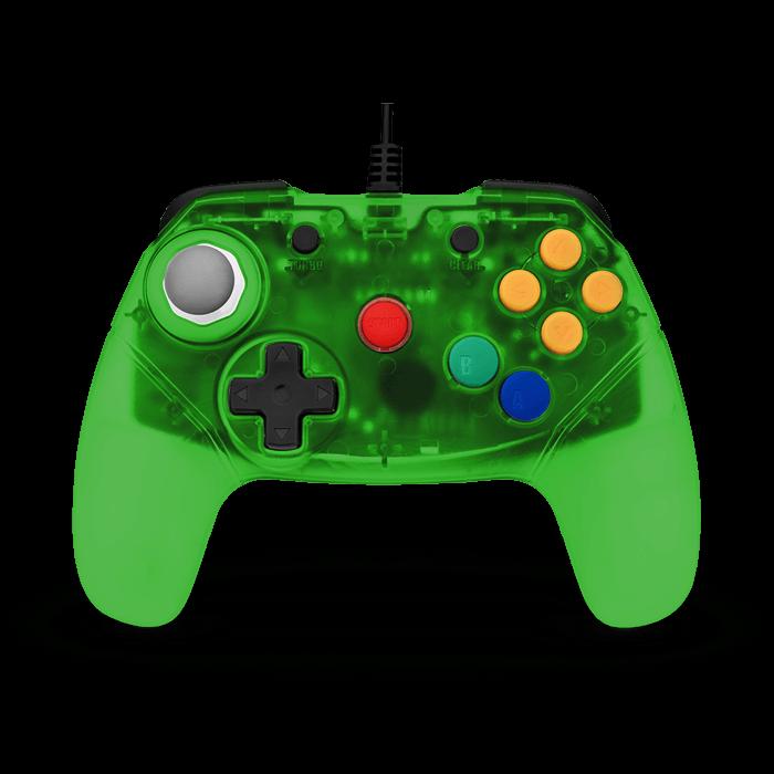 brawler64tc-front-green-700x700