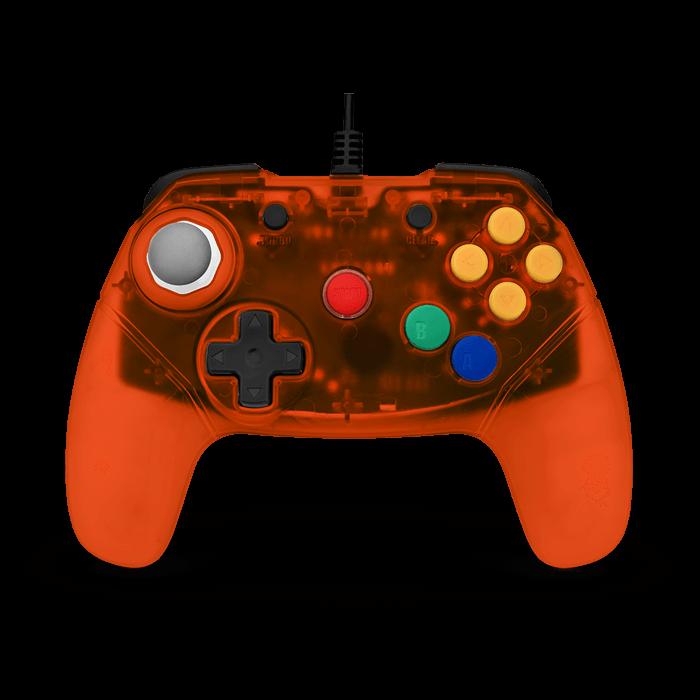 brawler64tc-front-orange-700x700