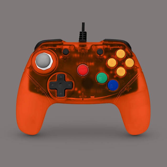brawler64tc-front-orange-700x700