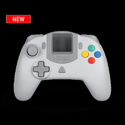 StrikerDC Dreamcast Controller