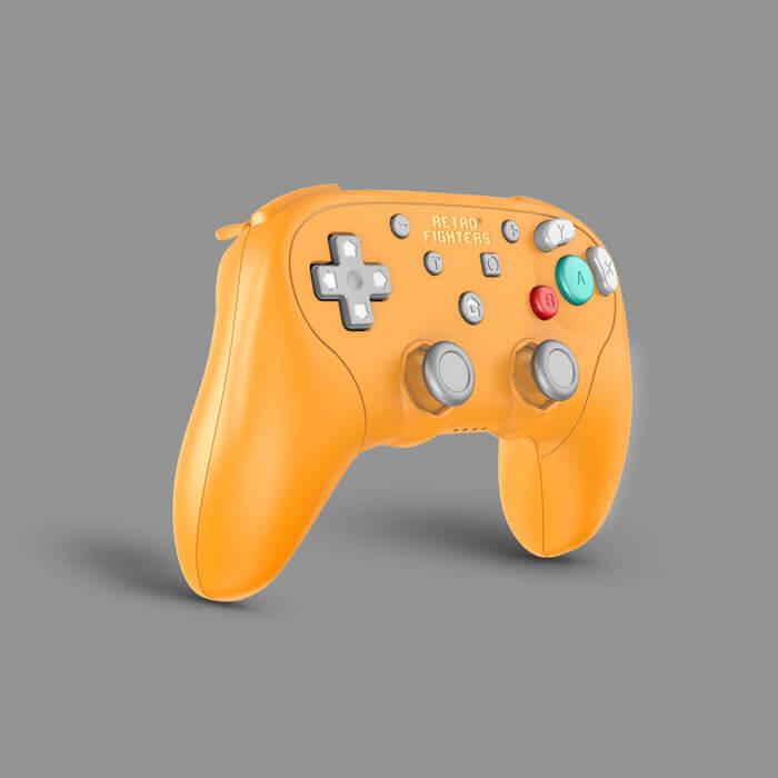 retro-fighters-bladegc-gamecube-wireless-controller-angle-rt-orange-700x700