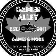 Gameralley